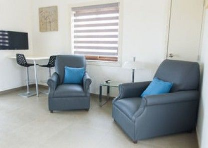 Bubali Luxury Apartments - Adults Only - Wheelchair Friendly