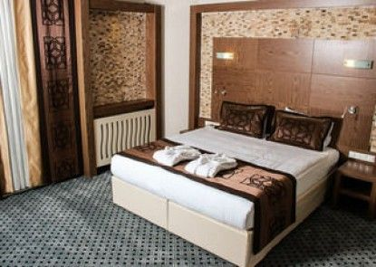 Budan Thermal Spa Hotel & Convention Center