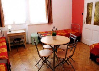 Budapest Budget Hostel