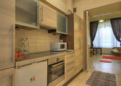 Budapest City Center Apartments