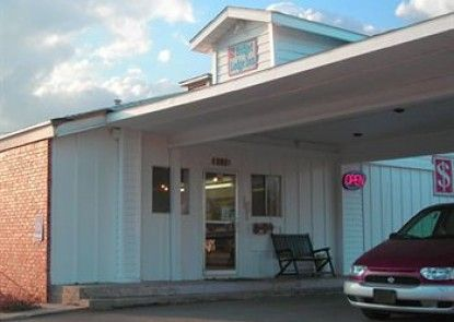Budget Lodge Inn Abilene Teras