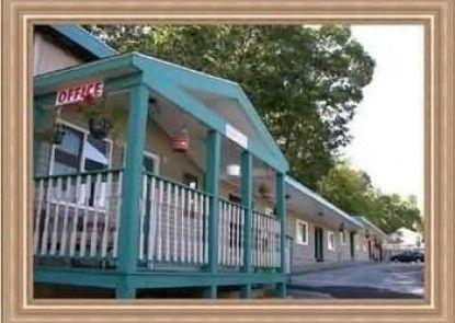 Budget Inn North Kingstown