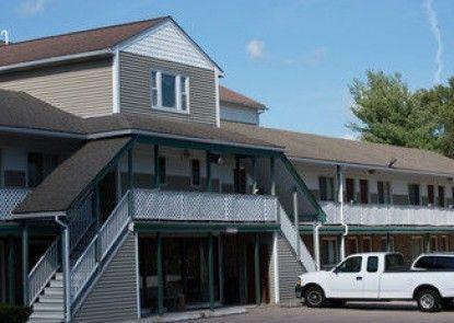 Budget Inn North Stonington