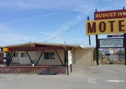 Budget Inn Of Mojave