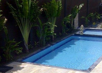 Budhi Hotel Bali Teras