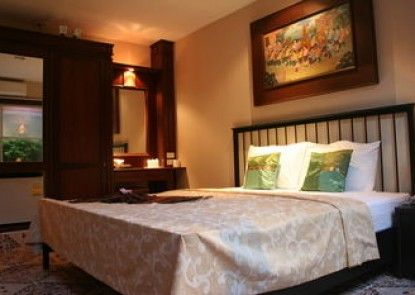 Budsaba Resort & Spa