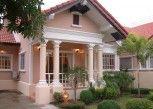 Pesan Kamar Suite Keluarga, 3 Kamar Tidur, Pemandangan Kebun di Budsaba Resort & Spa