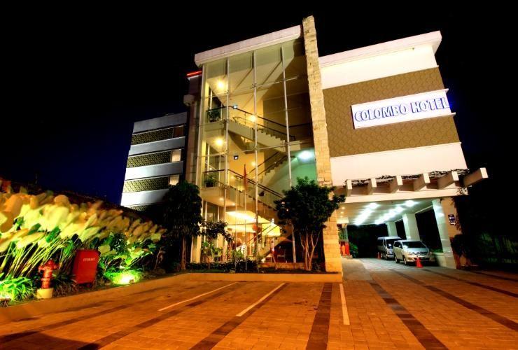 Bueno Colombo Hotel