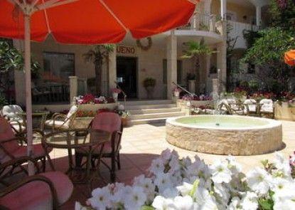 Bueno Hotel Apartments