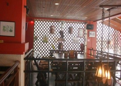 Buffalo Bill Hotel Koh Chang
