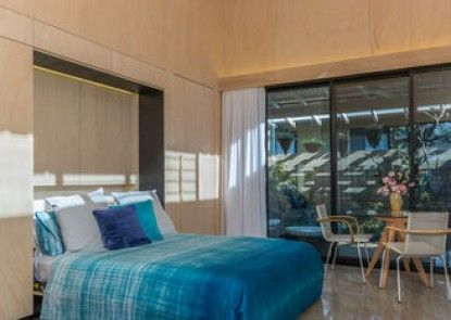 Buhwi Bira Byron Bay Studio - Central