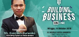 BUILDING BUSINESS ONLINE 2018