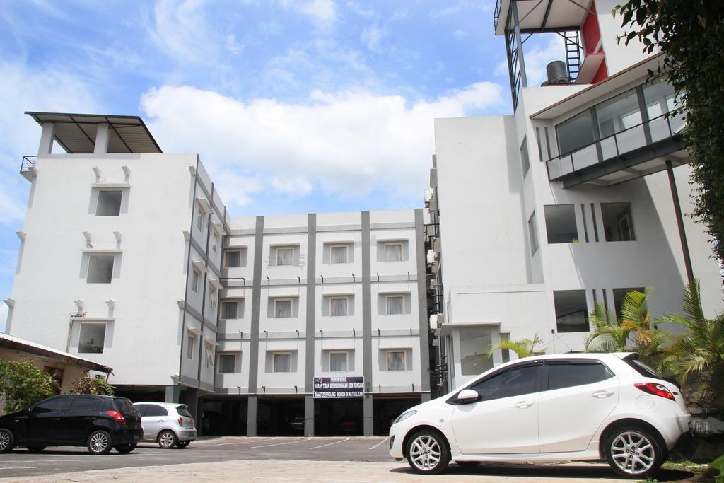 Bukit Dago Hotel, Bandung