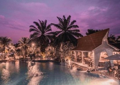 Bukit Daun Hotel & Resort Teras
