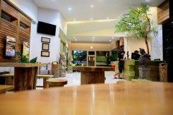 Bukit Daun Hotel & Resort