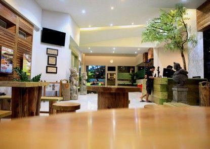 Bukit Daun Hotel & Resort Lobby