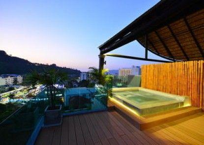 Bukit Pool Villas