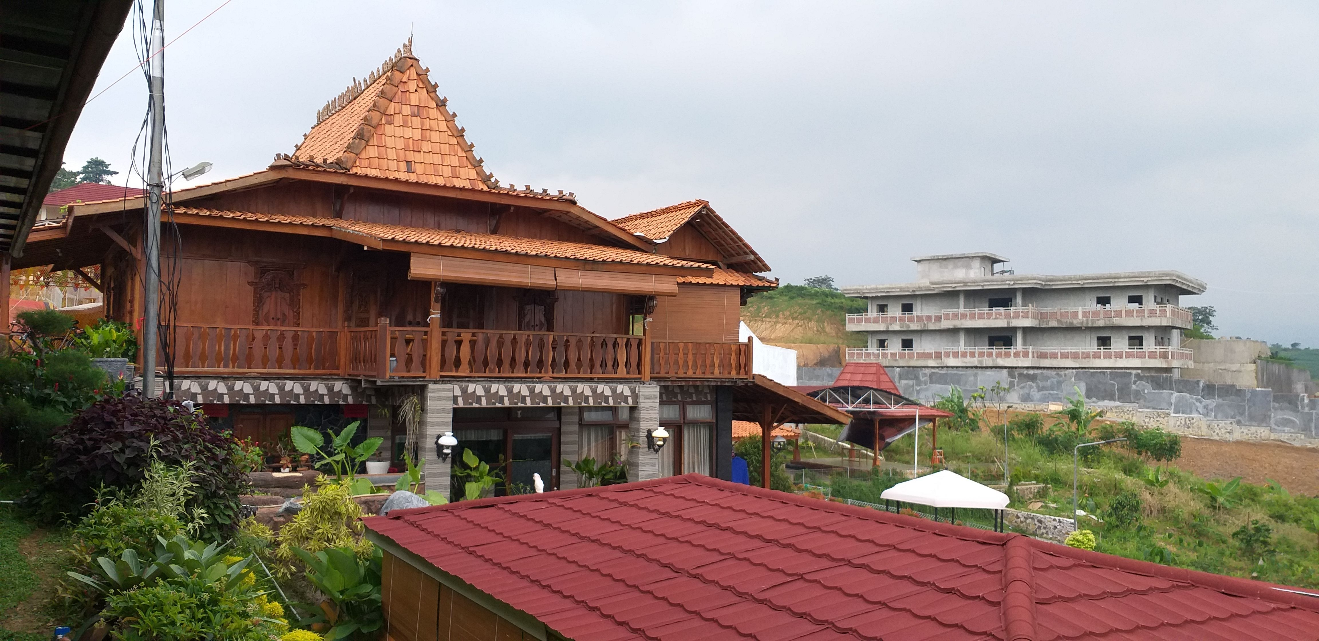 Bumi Katineung Sentul Resort by MyHome Hospitality, Bogor