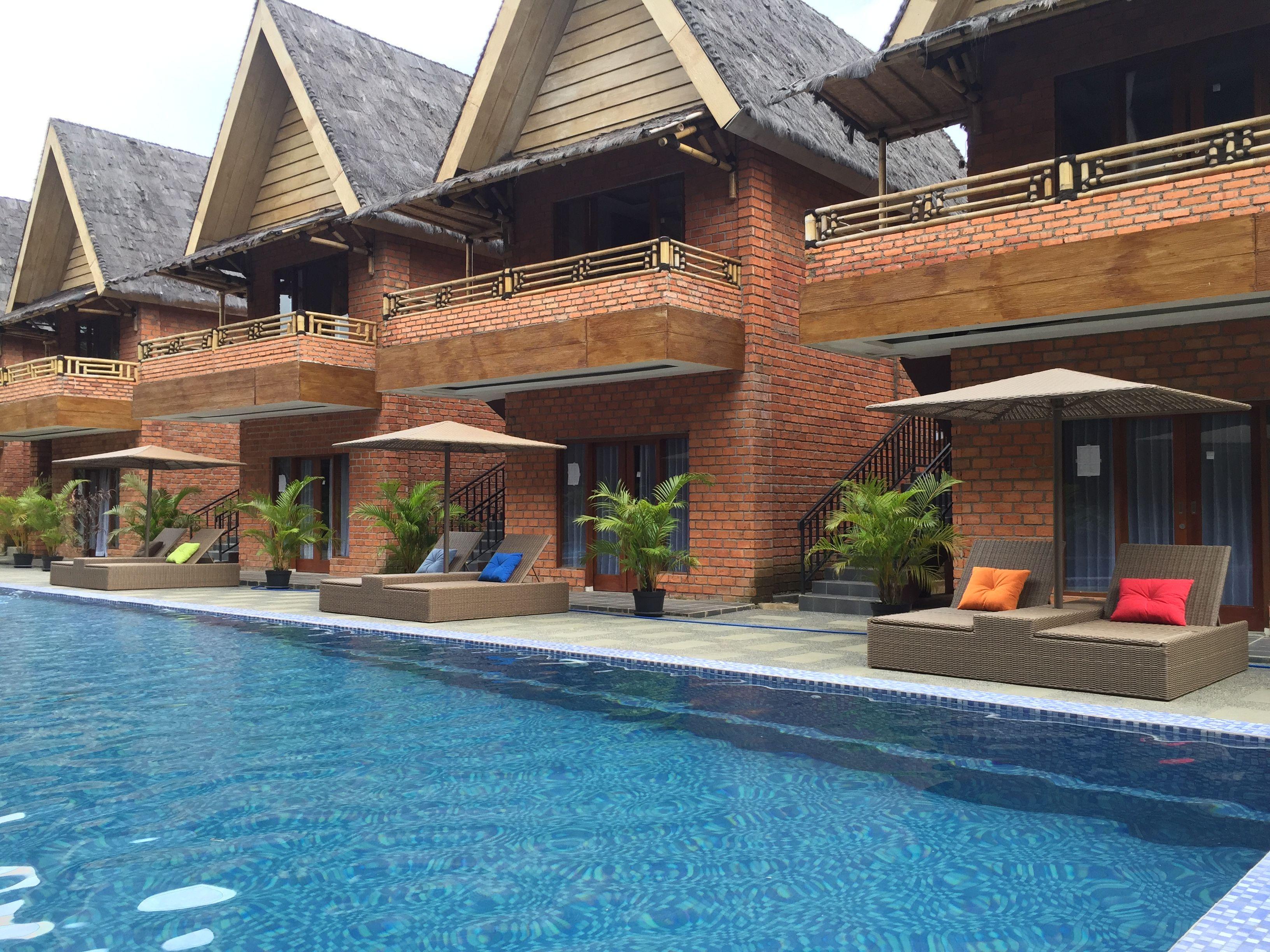 Bumi Katulampa Convention Resort, Bogor