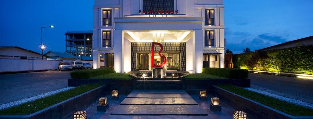 Bumi Segah Hotel,Berau