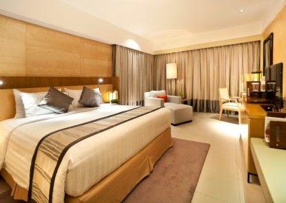 Bumi Segah Hotel Ruangan Suite