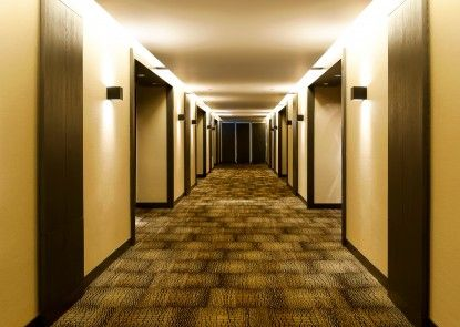 Bumi Segah Hotel Lain - lain