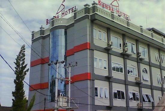 Bunda Hotel Bukittinggi, Bukittinggi