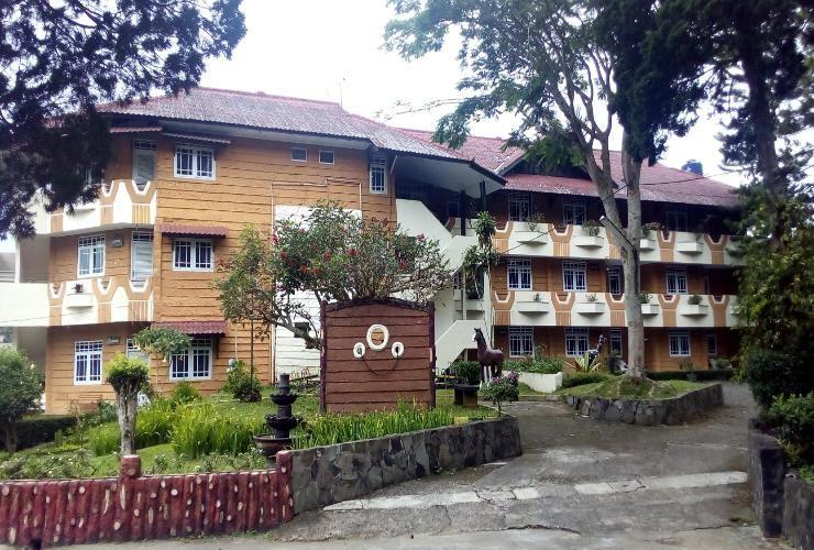 Ciloto Indah Permai, Cianjur