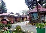 Pesan Kamar Bungalow 2 Room VIP di Ciloto Indah Permai