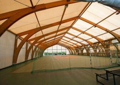 Bungalows Sport Centar