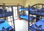 Pesan Kamar A/c Dorm Mixed 4 Person di Bunk Up Hacienda
