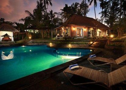 Bunut Garden Luxury Private Villa