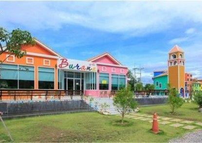 Burano Resort Suanphueng