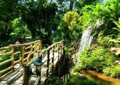 Buritara Resort and Spa, Kanchanaburi