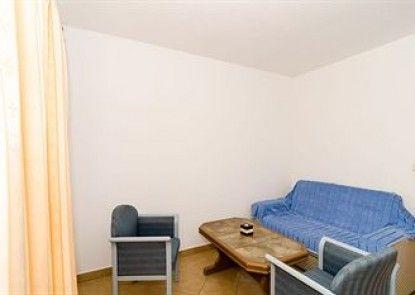 Burum Accommodation