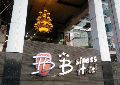 Business Hotel Tomang Eksterior