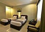 Pesan Kamar Business Twin  (Room Only) di Cakra Kembang Hotel