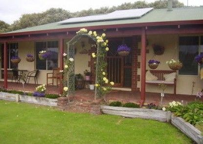 Busselton Marina Bed and Breakfast