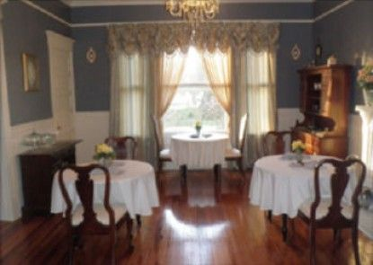 Butterfly Mansion Bed & Breakfast