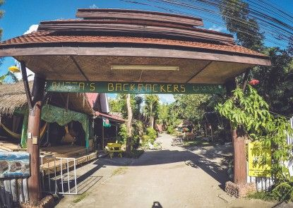 Buzza\'s Backpacker Pai - Hostel