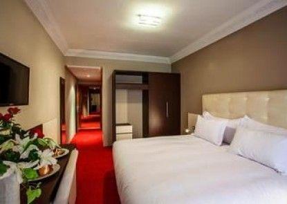 By Hotel Marrakech