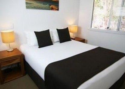 Byron Beachcomber Resort