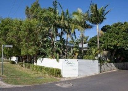 Byron Cove Beach House