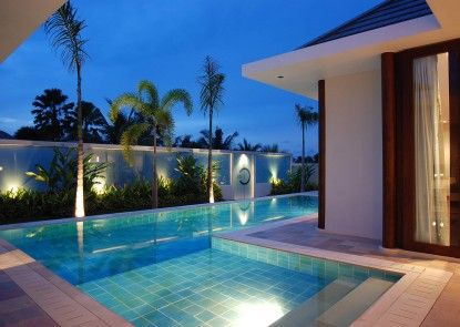 C151 Smart Villas at Seminyak Vila