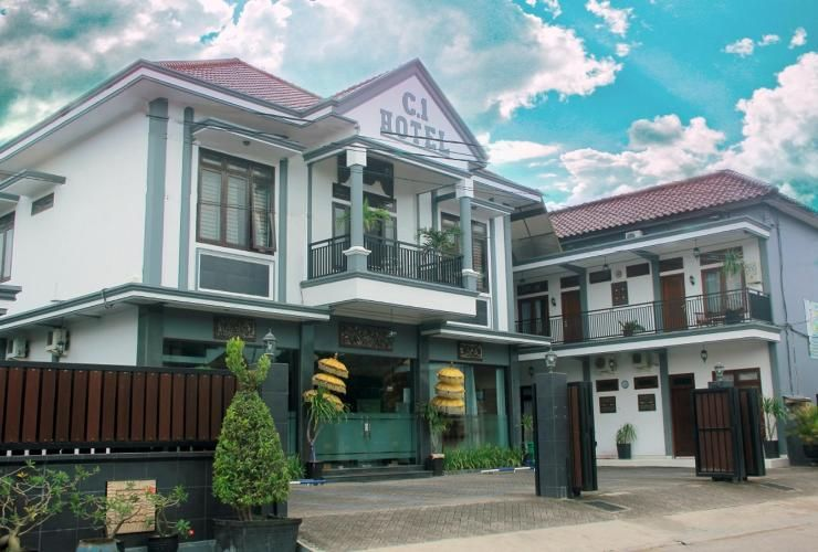 C1 Hotel Syariah, Sumenep