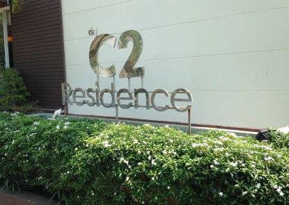 C2 Residence Boutique Hotel