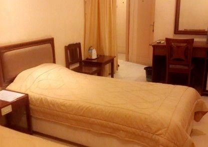 Siwah Hotel Aceh Kamar Tamu