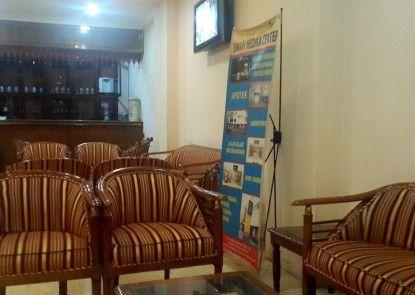 Siwah Hotel Aceh Lobby