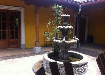 Cabinas Cigalou Tamarindo