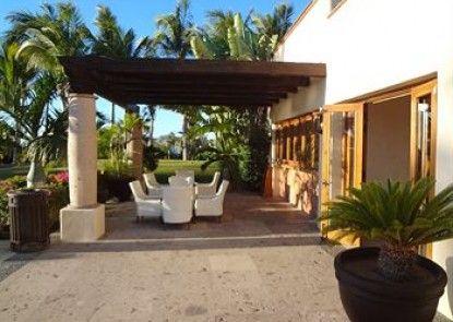Cabo Marina Beach Condos
